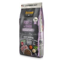 Сухой корм Belcando Finest Grain Free Senior